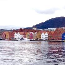 Harbour, Bergen